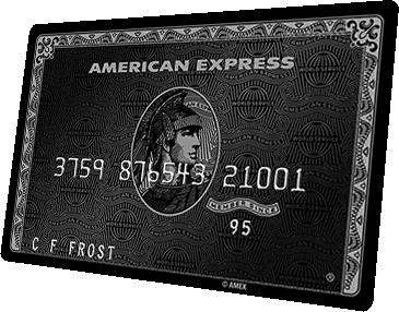 Black Card Vergelijken