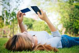 Online Prepaid Betalen