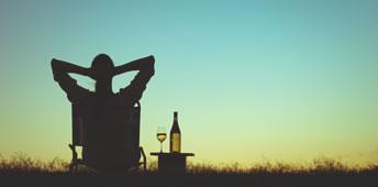 Wijn & lekkernij arrangement