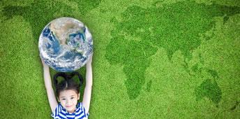 Bouwen aan een betere wereld
