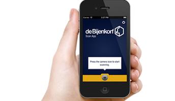 Bijenkorf App