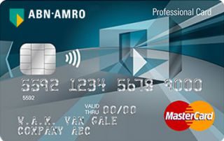 ABN AMRO Professional Card