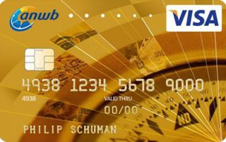 ANWB Gold Card