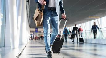 Eenvoudig betalen tijdens reizen