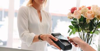 Contactloos afrekenen met de BijCard