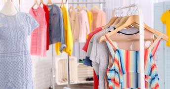 Online kleding bestellen