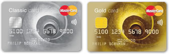Mastercard Serie