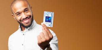 Wat is een creditcard