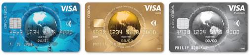 Visa Serie