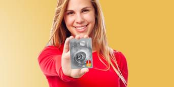 Mastercard Zakelijk