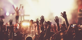 Presales concerten