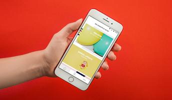 Hudson's Bay App