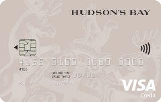 Hudson's Bay Card