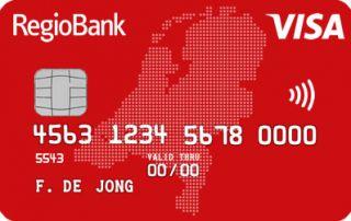 Regiobank Creditcard