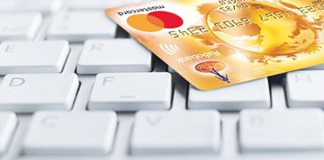 Gold card bij betaalrekening