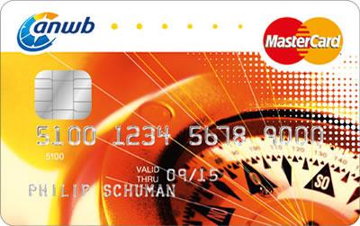 ANWB Mastercard