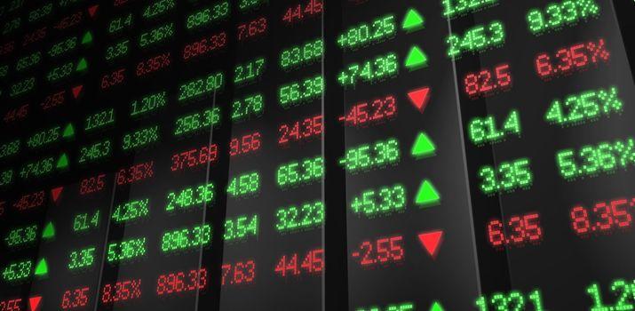 Amsterdam exchange index