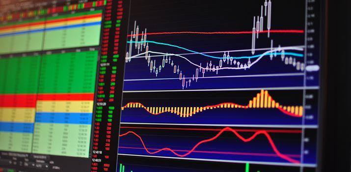 Dow-Jones index