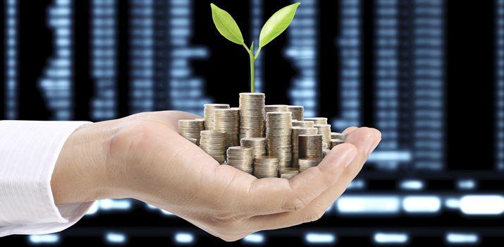 Institutionele beleggers