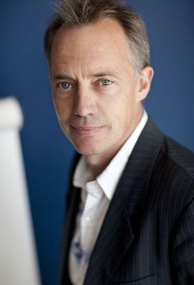 Pablo van Klinken