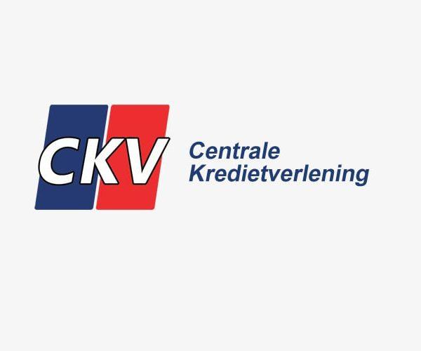 CKV Centrale Kredietverlening