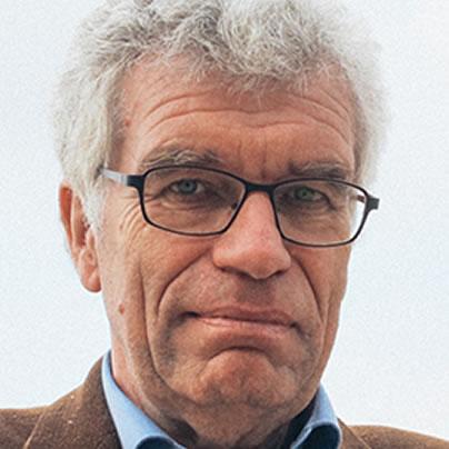 dr. G.F. (Gerrit) Gorter